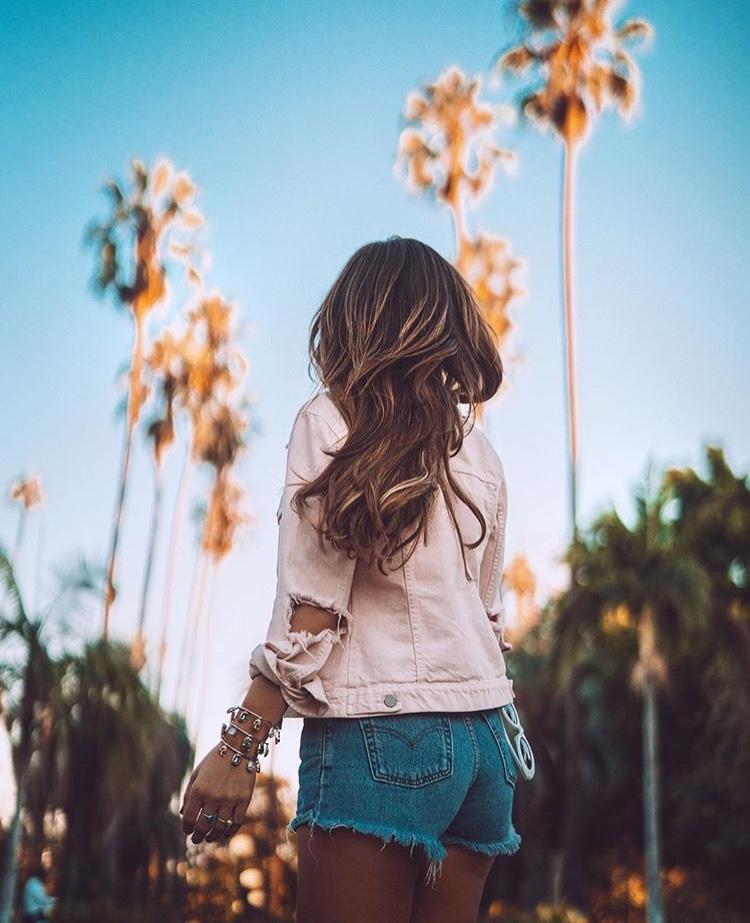 Beverly Hills - Best LA Instagram Locations