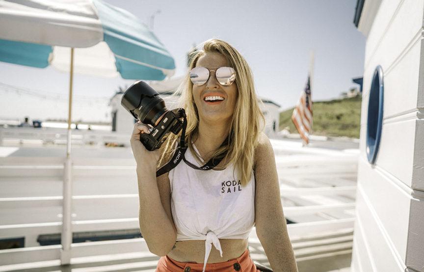Malibu Farm Pier Cafe Instagram - Best LA Instagram Locations