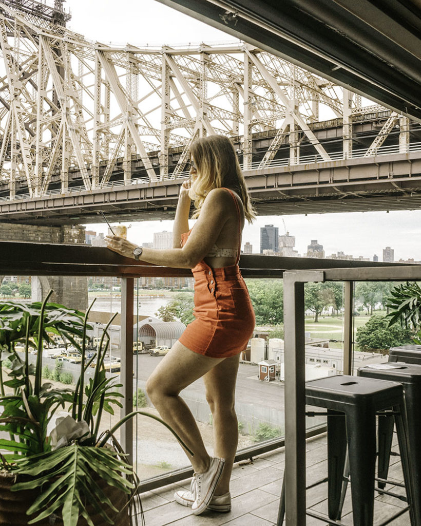 Penthouse 808 views - NYCs Best Rooftop Bars Instagrammable