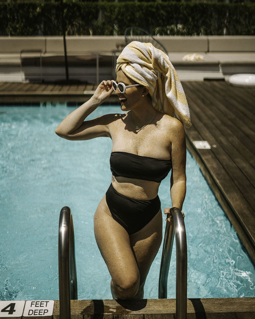 Capri Southampton - Hotel in the Hamptons