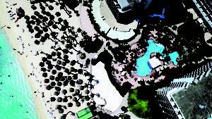 Aruba Marriott Resort-Tradewinds - Double Queen Bed