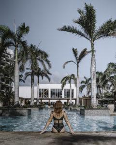 H2Oasis Aruba Marriott Adult Pool