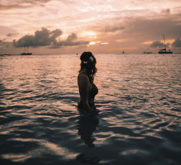Sunset Marriott Aruba