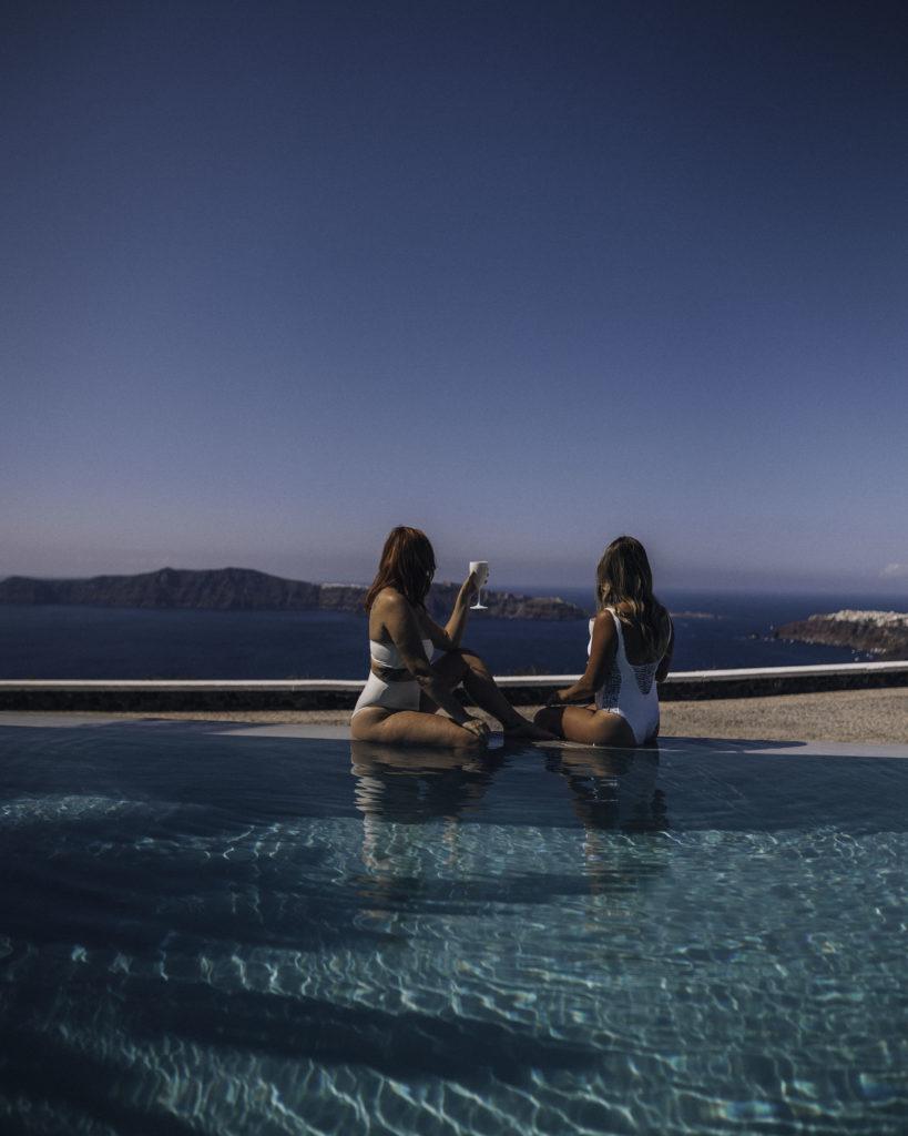 Santorini Travel - OMMA-Santorini-pool-pic